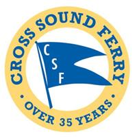 crosssoundferry logo