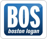 Logan Airport Logo