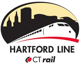 Hartford Line Logo