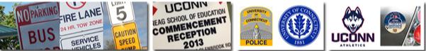 UConn Sign Services